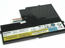 Блоки питания - Аккумулятор Lenovo IdeaPad U260 39Wh (L09M4P16)…, 0