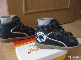 Сандалии - Ортопедические сандали, 0