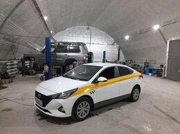 Аренда транспорта и товаров - Аренда авто для такси с лицензией, 0
