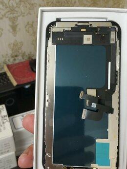 Дисплеи и тачскрины - Экран для Айфона Xs, 0