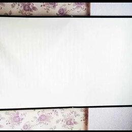 """Проекторы - Экран для проектора полотно на стену 100"""", 0"""
