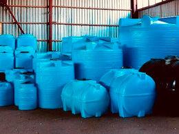 Бочки - Пластиковые емкости, баки, бочки от 200 литров…, 0