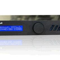 Цифро-аналоговые преобразователи - FM передатчик РЦ-030, 0