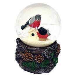 Статуэтки и фигурки -  Снежный шар, 8.5см, 0