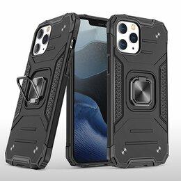 Чехлы - Защитный броне Чехол для iPhone 12 / 12 Pro  Столетие. Сотка, 0