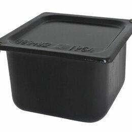 Электроустановочные изделия - Коробка распаячная У992 100*100*80 IP54 У2 с уплотнителем (50), 0
