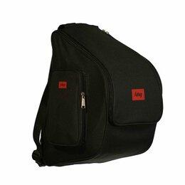 Маски и очки - Рюкзак для маски сварщика FUBAG 31458, 0