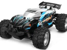 Радиоуправляемые игрушки - Радиоуправляемая машинка Xiaomi Smart Racing Car, 0