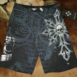 Шорты - Новые шорты Affliction Xtreme Couture, 0