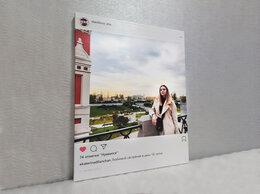 """Картины, постеры, гобелены, панно - Картина по вашему фото """"Портрет на холсте в…, 0"""