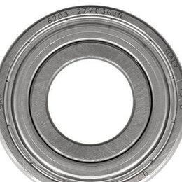Аксессуары и запчасти - Подшипник 6203-ZZ SKF стиральной машины 17x40x12, 0
