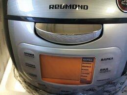 Мультиварки - Мультиварка Redmond RMC-M45011, 0