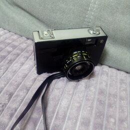 Пленочные фотоаппараты - Фотоаппарат вилия, 0