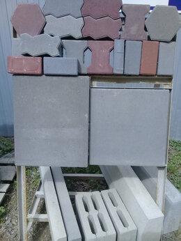 Железобетонные изделия - Бордюры и плитка тротуарная от надежного…, 0