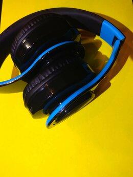 Наушники и Bluetooth-гарнитуры - Наушники беспроводные  (блютуз) , 0
