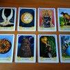 """Гадальные карты """"Таро"""" 78 карт по цене 350₽ - Товары для гадания и предсказания, фото 5"""
