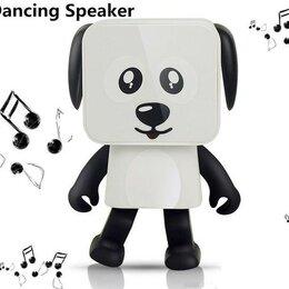 Акустические системы - Колонка Dancing Speaker, 0