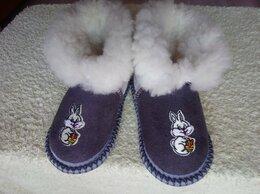 Обувь для малышей - Пинетки Детские , 0