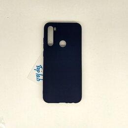 Чехлы - Чехол Xiaomi Redmi Note 8T, 0