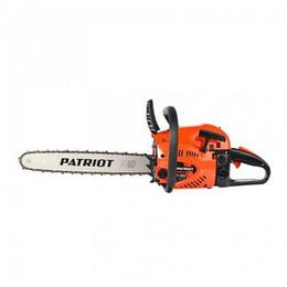 Электро- и бензопилы цепные - Бензопила Patriot PT 4518 Imperial 220105555, 0