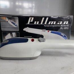 Отпариватели - отпариватель Pullman PL-1013, 0