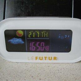 Метеостанции, термометры, барометры - Метеостанция Le Future, 0