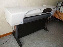Принтеры и МФУ - Плоттер hp design jet 510, 0
