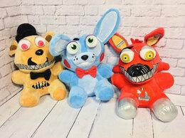 Мягкие игрушки - Мягкая игрушка Аниматроники, 0