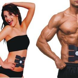 Приборы и аксессуары - Миостимулятор Six pack abs, 0
