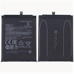 Аккумуляторы - Аккумулятор Xiaomi Redmi Note 8 Pro, BM4J,…, 0