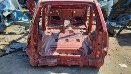 Кузовные запчасти - Панель задняя (Suzuki Grand Vitara), 0