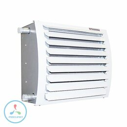Водяные тепловентиляторы - Водяной Тепловентилятор Тепломаш  КЭВ-34Т3,5W2, 0