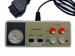 Рули, джойстики, геймпады - Джойстик для Dendy 8-бит, 0