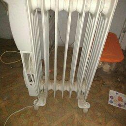 Обогреватели - Масляный обогреватель электрическая батарея радиатор, 0