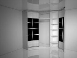 Шкафы, стенки, гарнитуры - Радиусный круглый шкаф купе. Шкаф радиальный с…, 0