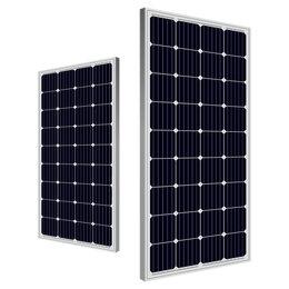 Солнечные батареи - Солнечная батарея 270Вт ( 5BB ), 0
