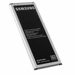 Аккумуляторы - Аккумулятор для SAMSUNG Galaxy Note 4 SM-N910C, 0