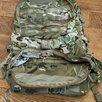 Рюкзак военный 90 литров Virtus армии Великобритании в камуфляже MTP по цене 22000₽ - Рюкзаки, фото 4