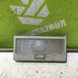 Шнуры, плафоны и комплектующие для светильников - Плафон салонный  Сеат Кордоба, 0