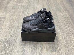 Кроссовки и кеды - Кроссовки Adidas Y-3 Black , 0