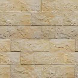 Фасадные панели - Фасадные панели под камень Альта-Профиль Туф, 0