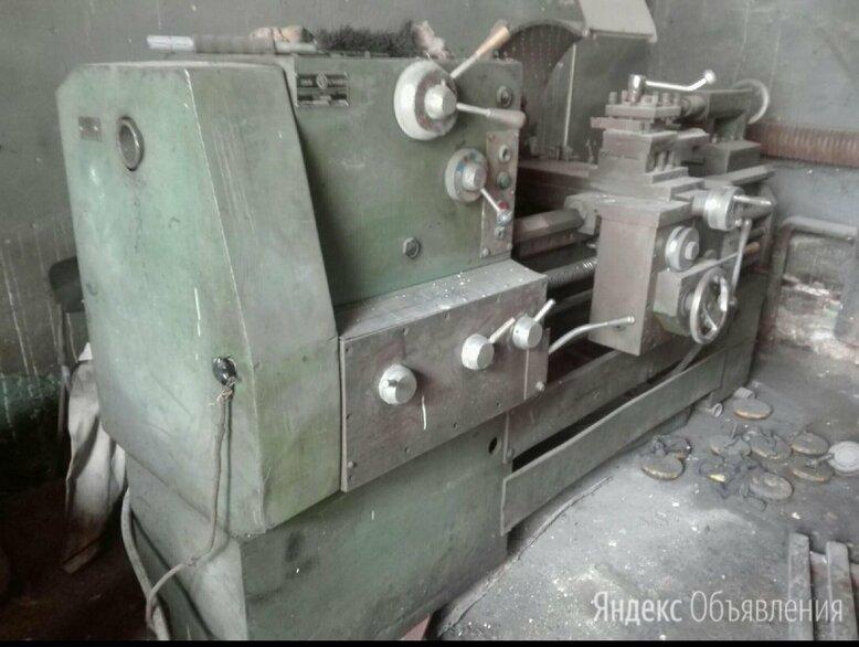 Токарный станок-Болгарский ,типа: 1К-62  по цене 110000₽ - Токарные станки, фото 0
