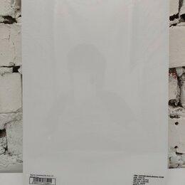 Расходные материалы для брошюровщиков - Картон тисненый А4, KLG -11 белый (Yu), 0
