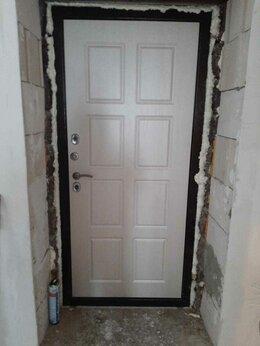 Входные двери - Входные металлические двери 100мм Спарта гардиан, 0