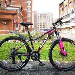 Велосипеды - Новый фирменный, легкий, для девушек, 0