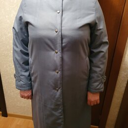Пальто - Пальто, демисезонное, 48-50 размер, 0