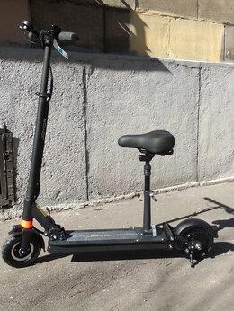 Самокаты - Электросамокат Joyor F1 Plus  с сиденьем, 0