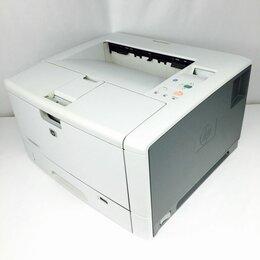 Принтеры и МФУ - Принтер HP LaserJet 5200dtn с дуплексом сетевой, доплотком, 0