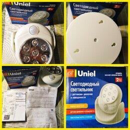Настенно-потолочные светильники - Светодиодный светильник Uniel, 0