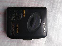 Музыкальные центры,  магнитофоны, магнитолы - SONY WM EX 308, 0